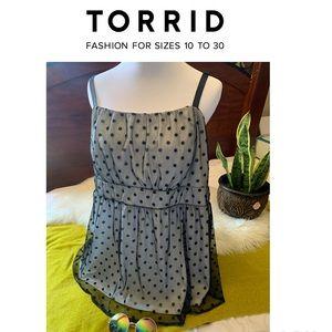 torrid